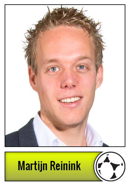Martijn Reinink