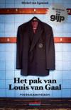 Michel van Egmond - Het pak van Louis van Gaal