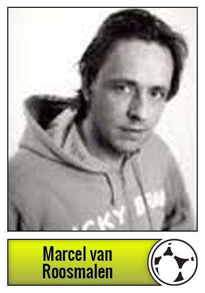 Marcel van Roosmalen