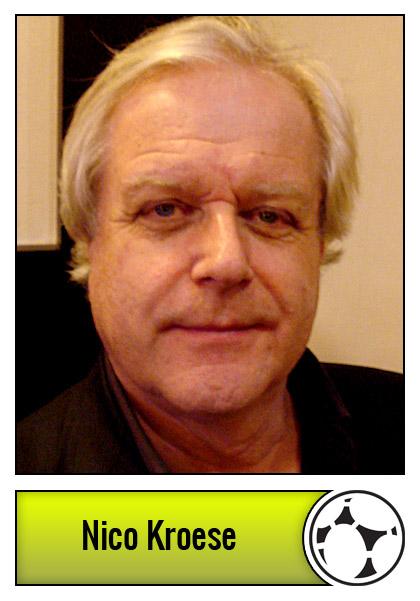 Nico Kroese